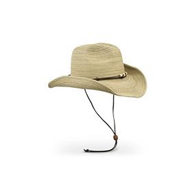 Sombrero De Puesta De Sol Para Mujer El Domingo Por La Tarde 9b940c8a3d2