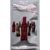 B4984 Minigarrafinha Coca-cola Promoção Bebendo Com A Galera