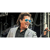 Entradas Carlos Vives Fila 3 Central Mercadolider Gold
