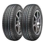 Kit X2 Neumático 165 60 R14 75h Green-max Hp010 Linglong