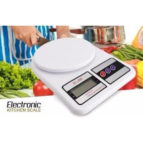Balança Digital Precisão 1g A 10 Kg Cozinha Dieta Fitness