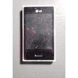 Telefono Celular Lg E400g Usado Movistar