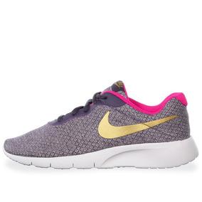 Tenis Nike Tanjun - 818384502 - Lila - Mujer