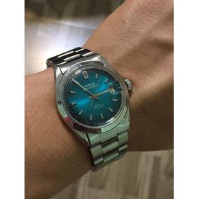Relógio Rolex Tudor Oysterdate Automático Original