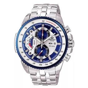 e795ce13393 Rel Gio Casio Masculino Edifice Ef-546 - Relógios De Pulso no ...