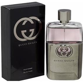 90834fe9dfdbd Exquisito Perfume Gucci Accent - Perfumes en Mercado Libre Venezuela