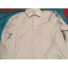Camisa Charles Tyrwhitt 16 1/2 Talla Grande