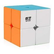 Cubo Rubik 2x2 Qiyi Qidi Como El Warrior Pero 2x2x2 Caba