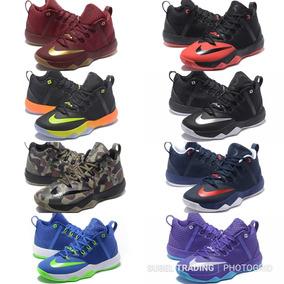 Nike Lebron 9 Zapatillas en Mercado Libre Libre Libre Perú d50d8d