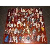 Durge22 Figuras Loose Varias Droides Maul Trooper Luke Leia