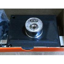 Fechadura Sobrepor Stam 1701/100 Tetra Chave Portão 4 Chaves