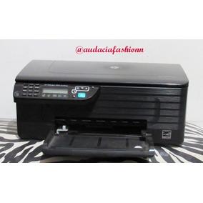 Impressora Hp Officiejet 4500 Descktop.