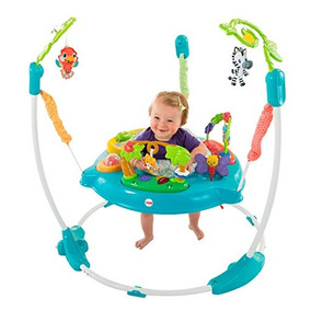 Fisher-price Musical Amigos Jumperoo