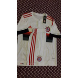 Camiseta Y Short Del Bayern Munich Alternativo