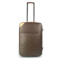Louis Vuitton Autentica Canvas Pegase 60 9p1011
