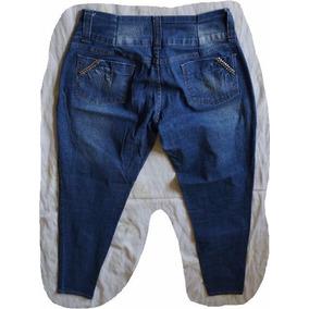 Calça Jeans Feminina Marca W.pink - Tam. 46