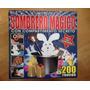 Set De Magia 200 Trucos Varita Sombrero Conejo - Nuevo