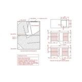 Planos Para La Fabricación De Cajas Acústicas Rcf,jbl Otros