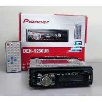 Reproductor Pioneer Deh 9250ub