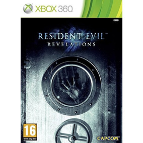 Resident Evil Revelations (xbox 360) Reino Unido Import