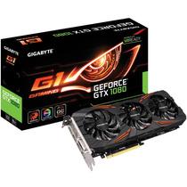 Geforce Gigabyte Gtx 1080 8gb G1 Gaming Gv-n1080g1gaming-8gd