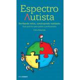 Libro Digital Autismo. Guía Para Padres Y Profesionales.