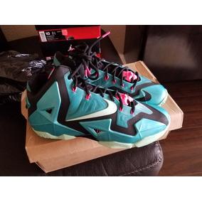 Lebron Xi 11 South Beach 8mx Nike