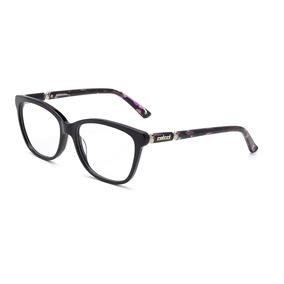 b918ab13f6eb1 Óculos Spy Roxo De Grau Colcci - Óculos no Mercado Livre Brasil