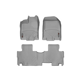 Tapete Floorliner Ford Edge 07-10 Weathertech 44110-1-2