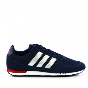 Tenis adidas Neo City Racer Masculino Original - Coutope