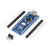 Arduino Nano V3.0 Atmega328 Usb Ch340 Sin Cable