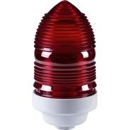 Sinalizador Predio 60w Vermelho Eletro Tramontina 56154001