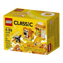 Lego Caja Creativa Naranja Lego