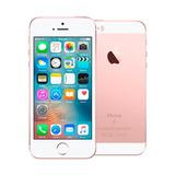 Smartphone Celular Apple Iphone Se 16gb - Câmera 12mp