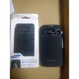 Funda Flip Cover Samsung Galaxy S4