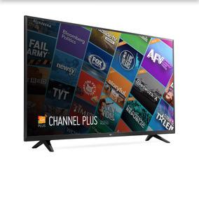 Tv Smart Lg 49 4k Ultra Hd Wifi Incorporado Youtube, Netflix