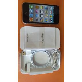 Ipod Touch 8gb Bgb (nuevo)