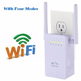 Wifi Repetidor E Router 300mbps Dslink Firmware Hpsis