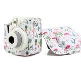 Funda Camara Instantánea Instax Fujifilm Instax Mini 8 9 8+