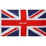 Bandera Reino Unido Excelente Regalo 150cm X 90cm