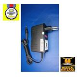Fonte Exclusiva P/ Teclado Yamaha Psr 630 Bivolt Automática