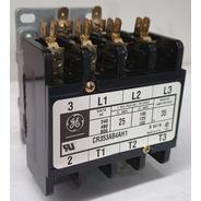 Contactor Ge De Control Definido Cr353ab4ah1