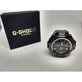 a7f87eac157 Relógio Da G Shock Com Pulseira De Metal - Relógio Masculino no ...