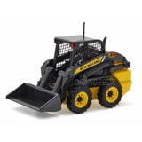 Mini Carregadeira New Holland L218 Motorart 1:50 Mot-13784