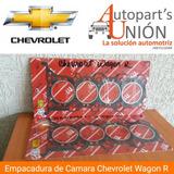 Empacadura De Camara Chevrolet Wagon R