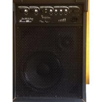 Caixa Som Amplificada Project Music 380t Usb Revisada