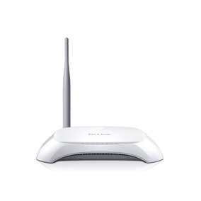 Modem Router Inalambrico Tp Link 8901n 150mbps Adsl Aba Wifi