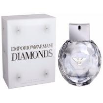 Perfume Emporio Armani Diamonds 100ml.