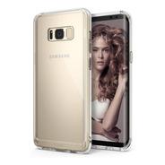 Funda S8 Plus Ringke Fusion Samsung Galaxy Case Protector