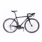 Bicicleta Speed Oggi Velloce 16v Preta 2017 T. 56
